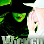 Wicked the Theatre Musical Ticket London + Free 2 course Meal: £63