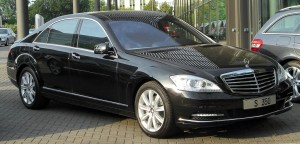London to Bicester village - luxury private taxi car