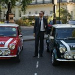 london West End Sightseeing Tour Private Mini Car