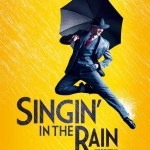 Singing in the Rain theater Show- London Tickets