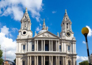 st pauls cathedral tour london