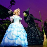 Wicked Musical theatre london Ticket