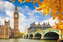 London Full One Day Tour