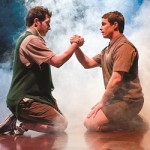 Blood Brothers Theatre Ticket + Dinner