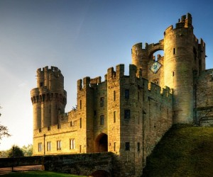 Warwick Castle, Stratford, Oxford & the Cotswolds Day Tour