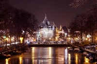 holland belgium christmas tour