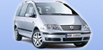 MPV5 taxi - london Airport Transfer Service