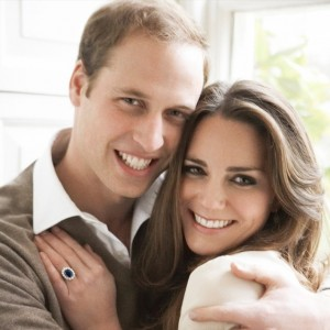 prince william and kate wedding tour