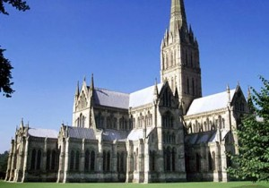 Salisbury United Kingdom