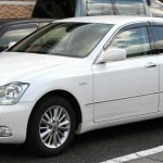 Saloon taxi airport transfer